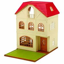 3 story house sylvanian families 3 story house store petit