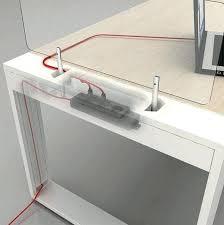 cache fil bureau cache cable bureau range cable bureau pince cables guide cache fil