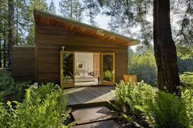 modern cottage design fourspace modern cottage in sebastopol