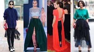skirts over pants skirts over pants trend