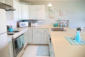kitchen cabinet chalk paint makeover inspirations