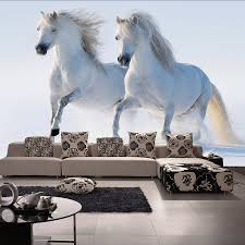 animal wall mural home design interior design animal wall mural part 39 3d wall mural animal horse wallpaper for child room