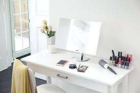 ikea vanity mirror my new vanity area makeup station so pleased