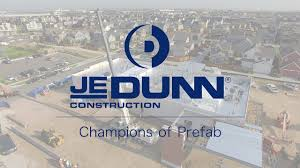 je dunn champions of prefab construction companies in denver