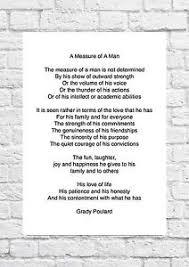 wedding poems grady poulard a measure of wedding poem a4 size ebay