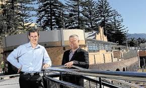 Wollongong Beach House - the transformation of north beach bathers u0027 pavilion illawarra