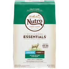 amazon com nutro wholesome essentials large breed pasture
