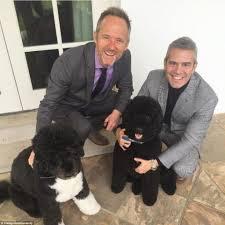 stevie wonder mccartney and meryl streep attend president