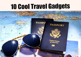 Home Gadgets 2016 Don U0027t Leave Home Without These Savvy Travel Gadgets