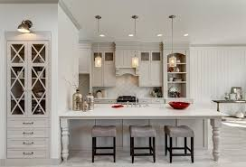 kitchen cabinets that look like furniture 10 luxury details for your kitchen cabinets and island