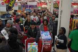 target best buy opening earlier to thanksgiving day shoppers