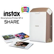 fujifilm instax share sp 2 smartphone printer for iphone u0026 android