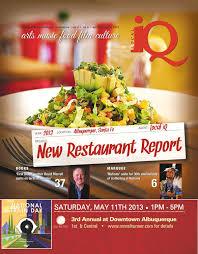 local iq 4 25 13 new restaurant report by local iq issuu