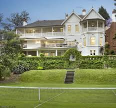 new plan to sell australia s most expensive home for 80million