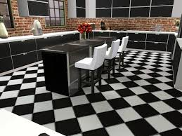 simple floor simple remodel chess floors can change the