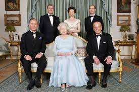 Clarence House London by Queen Elizabeth Ii Centre For