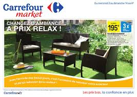 Carrefour Table Pliante by Carrefour 3 14 4 2013 By Proomo France Issuu