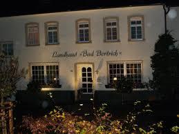 Bad Bertrich Pension Landhaus Bad Bertrich Deutschland Bad Bertrich Booking Com