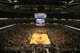 United Center Seating Map Chicago Bulls Tickets 2017 Rukkus