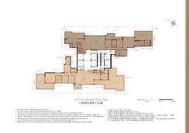 century gateway ii 瓏門ii century gateway ii floor plan new