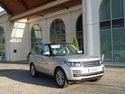 tiffany blue range rover irish car travel magazine february 2013