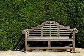 Wood Outdoor Bench 35 Popular Diy Garden Benches You Can Build It Yourself Garden