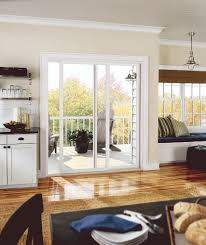 Marvin Patio Doors Infinity From Marvin Sliding Patio Doors