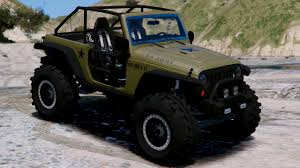 monster energy jeep fde army livery for jeep trailcat gta5 mods com