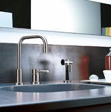 Dornbracht Kitchen Faucet by Kitchen Faucet Oliver Yaphe