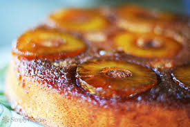 pineapple upside down cake recipe simplyrecipes com