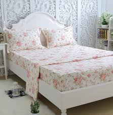 compare prices on floral cotton bedding set online shopping buy