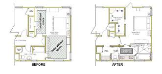 luxury master suite floor plans floor plan mastery theunion