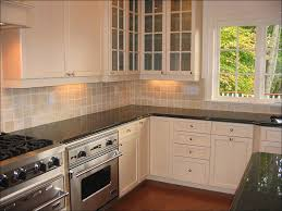 kitchen cheapest kitchen cabinets white painted solid wood