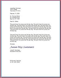Business Letter Format Cc Before Enclosure Sample Business Letter Format 16 Sample Business Letters Format