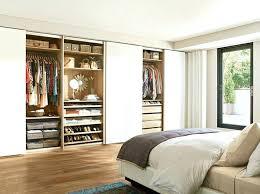 comment faire un placard dans une chambre comment amenager un placard de chambre comment dressing ranger style