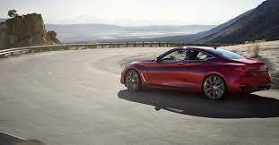 infiniti car coupe 2017 infiniti q60 sports car infiniti canada