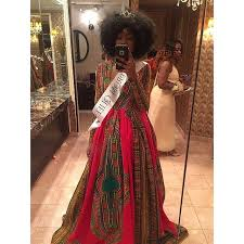 gorgeous handmade prom dress just broke the internet