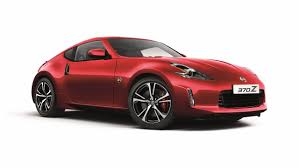 nissan 370z uk for sale nissan 370z gets a minor update for 2018