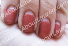 let u0027s talk about no chip manicure removal