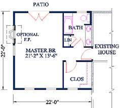 master bedroom plans with bath master bedroom and bath addition plans nrtradiant com