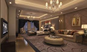 stylish luxury interior design ideas with image of minimalist