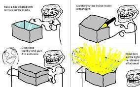Troll Physics Meme - troll physics rage comics physics and comic