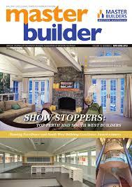 2013 may jun master builders wa magazine by master builders issuu