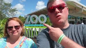 miami zoo the vlog youtube