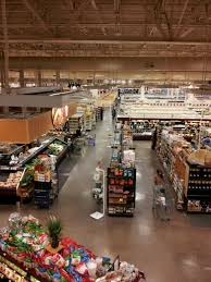 fred meyer at 3755 airport way at ave fairbanks ak