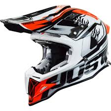 gopro motocross helmet mount just1 j12 dominator white red carbon helmet at mxstore