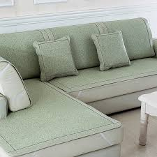 How To Slipcover A Sectional Couch Cover For Sectional Sofa Roselawnlutheran
