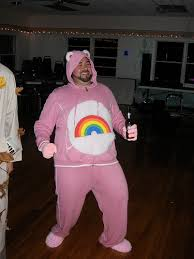Halloween Costumes Care Bears 25 Worst Terrifying Cartoon Character