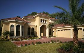 collections of modern mediterranean style free home designs