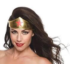 Wonder Woman Accessories Wonder Woman Accessories Ebay